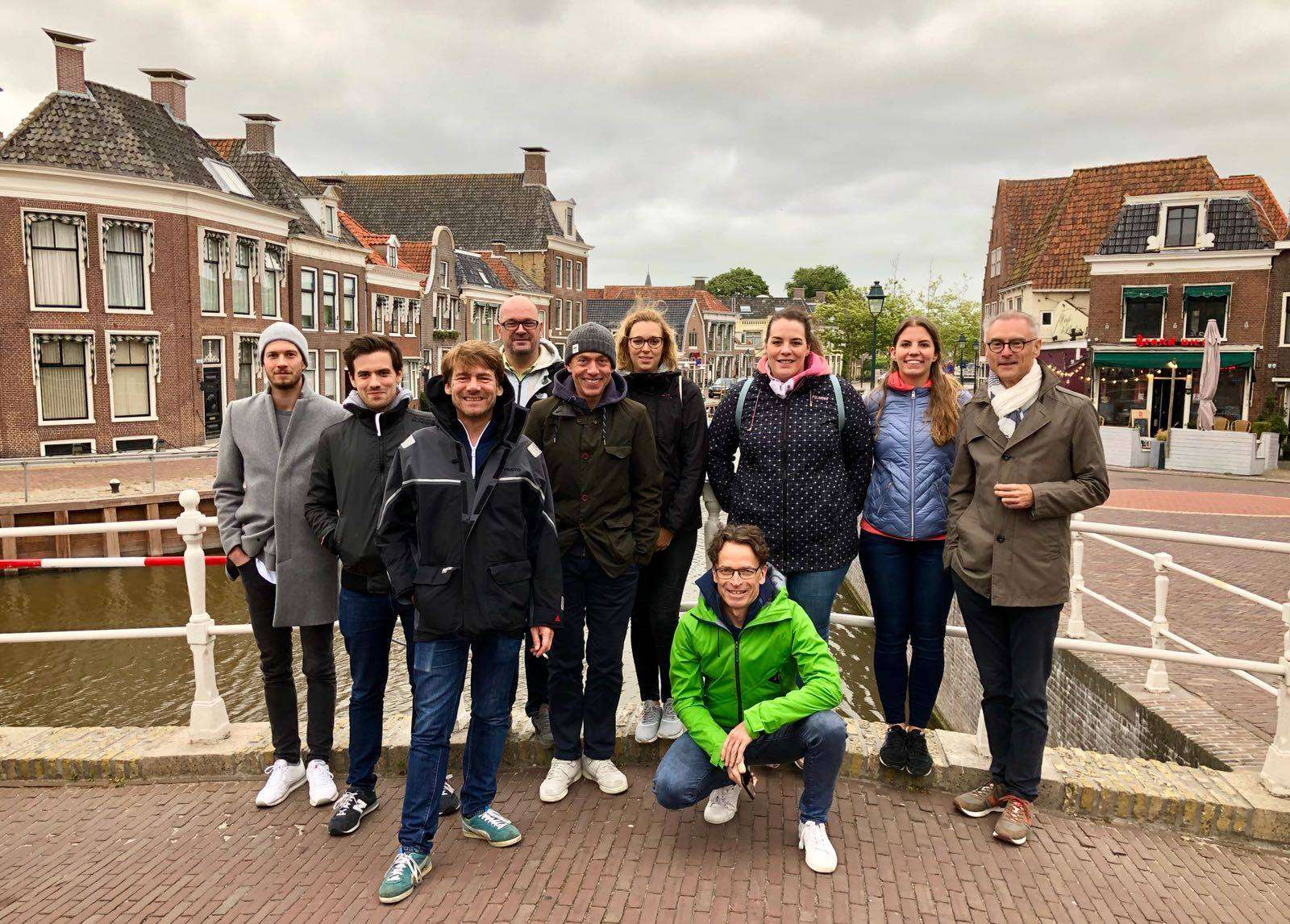 Team Event 2018 - Ein Segeltörn am Ijsselmeer (teamevent.jpg)